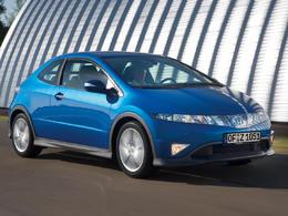 Honda Civic : on a vu mieux ailleurs...