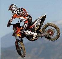 Motocross mondial : Glen Helen, Antonio Cairoli s'éloigne au championnat, Alessi s'est bien amusé
