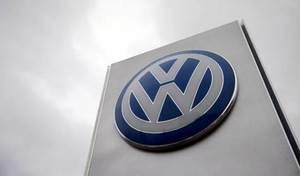 Volkswagen: démission du directeur commercial de la filiale US
