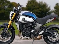 CF Moto CLX700: la rivale de la Yamaha MT-07 bientôt sur le marché?
