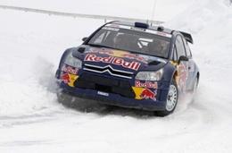Arctic Rallye : Sordo gagne, Räikkönen apprend (+ vidéo)
