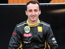 Kubica à nouveau opéré du coude