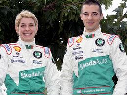 Rallye : Bengué revient en championnat de France et en WRC sur une Mini