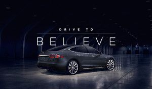 Tesla : échangez votre auto contre une Model S ou un Model X pour un test d'une semaine