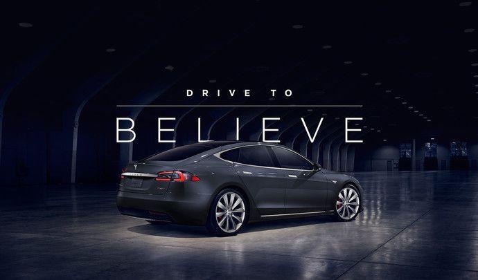 Tesla changez votre auto contre une model s ou un model x pour un test d 39 une semaine - Un ou une thermos ...