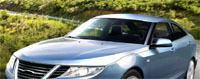 Le futur de la Saab 9-3