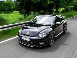 La Volkswagen Coccinelle passe entre les mains d'ABT Sportsline