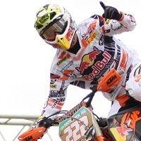 MX GP - St Jean d'Angely : les premières manches pour Herlings et Cairoli