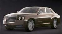 Chrysler Imperial: feu vert à la production?
