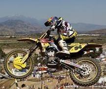 Motocross mondial : Glen Helen, Ken Roczen doit conjurer le sort