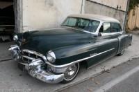Photos du jour : Cadillac Sixty Special.