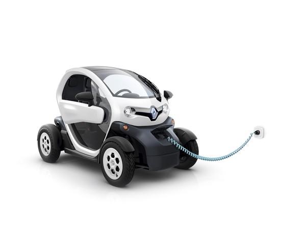 Vidéo Micro-trottoir - Ce que vous pensez de la Renault Twizy