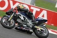 Endurance Racing Twin : Les rendez-vous 2008