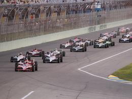 Jacques Villeneuve et Petter Solberg en IndyCar?