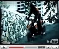 Vidéo moto : KTM 690 SM