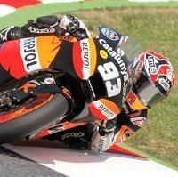 Moto 2 - Catalogne: Justice rendue Marc Marquez déclassé !