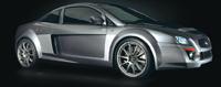 Future Aston Martin à moteur central: une nouvelle hypothèse