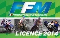 FFM: les licences 2014 sont disponibles