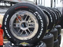 IndyCar - Firestone part puis revient immédiatement!