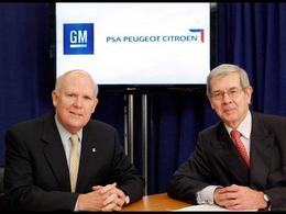 PSA & GM : les Américains lorgnent sur les diesels Français