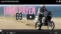 Darkar 2014: Hugo Payen et Marc Dorcel repartent  (vidéo)