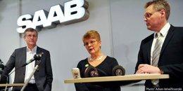 Midi Pile - Saab : des liens entre Spyker et la mafia russe ont causé le premier refus de rachat de GM