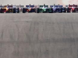 Superleague Formula 2011: plus internationale et de nouveau en France