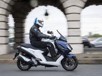 Essai - Peugeot Pulsion 125: le furet des villes