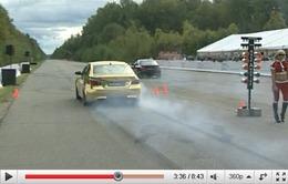 Réveil Auto - Moscow Unlim 500, le Fast n'Furious qui vient du froid