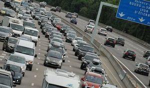 Autoroutes - 40millions d'automobilistes demande à Ségolène Royal de geler les prix