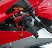 Beringer, kit complet pour MV Agusta F3: du beau qui sait aussi être bon