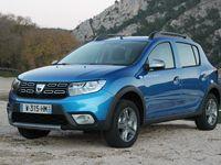 Essai vidéo - Dacia Sandero Stepway restylée : de moins en moins low-cost