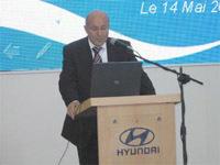 Une usine Hyundai en Algérie