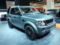 En direct du salon de Francfort 2013 - Land Rover Discovery 2014