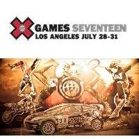 X-Games 17 : Livia Lancelot et Tom Pagès à l'assaut des US