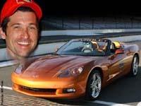 Un acteur de Grey's Anatomy donnera le départ de l'Indy 500 !