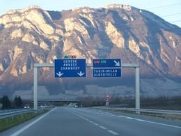 Les autoroutes délaissées à cause du prix des carburants