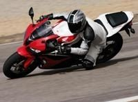 Marché moto 2007 : les sportives en force