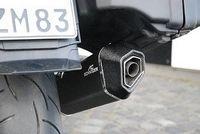 Silencieux AC Schnitzer pour la BMW K 1600GT/GTL [+ vidéo]