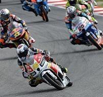 Moto 3  - Barcelone : Louis Rossi confirme sa victoire du GP de France