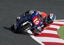 """Moto3 - Interview Alexis Masbou: """"Je me suis bien amusé en Catalogne !"""""""