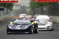 GT3 FIA à Bucarest: les Ferrari F430 et Ford GT à l'honneur