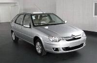 Citroën ZX: elle évolue toujours pour le marché chinois!