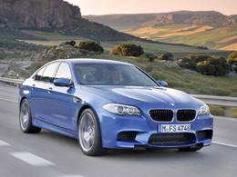 [vidéo] Le son du V8 de la BMW M5 sans l'Active Sound Design