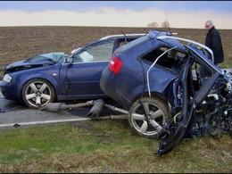 Sécurité routière : moins de tués mais plus de blessés en août