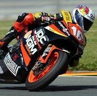 Moto GP : Le Forward Racing promet qu'il sera sur la grille en 2012