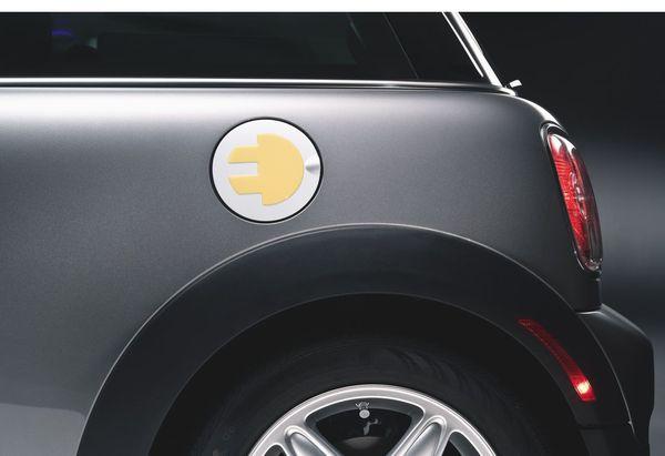 Nouvelle Mini E : 204 chevaux électriques