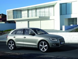 audi q5 essais fiabilit avis photos vid os. Black Bedroom Furniture Sets. Home Design Ideas