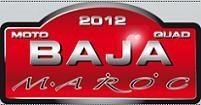 1ère Baja du Maroc, les 14, 15 et 16 octobre 2012