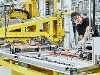 """""""Airbus de la batterie"""" : France et Allemagne annoncent le début du projet européen"""